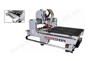 Laguna   CNC - Smart Shop II