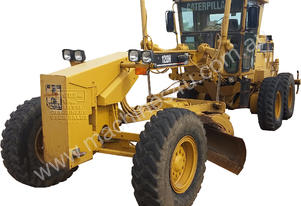 CAT 120H Grader, only 13,500hrs