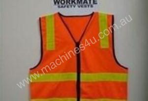 2017 Workmate State Roads Safety Wear