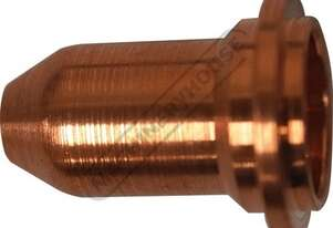51318.08  0.8mm Tips, Back Arc Striking - (20-30A) Suits PT-25C Plasma Torch (Includes Qty 5 Tips)