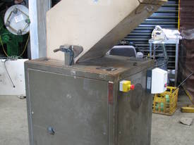 Industrial Plastic Granulator 10HP - Avian