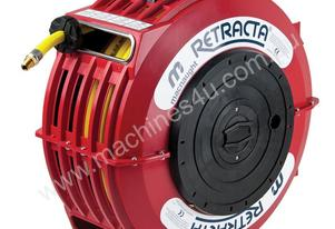 MACNAUGHT RETRACTA HIGH QUALITY COMPRESSED AIR HOS