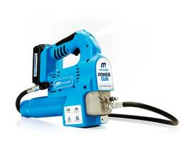 HIGH QUALITY CORDLESS GREASE GUN PRODUCT