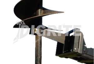 NEW DINGO MINI LOADER AUGER MATE