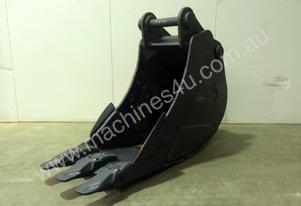 630MM TOOTHED TRENCHING BUCKET SUIT 16-25T EXCAVATOR D599