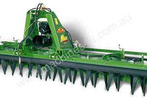 Maxi   Power Harrow
