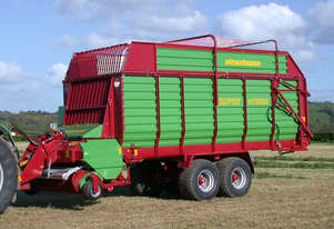 Silage Loader Wagon - Super Vitesse DO