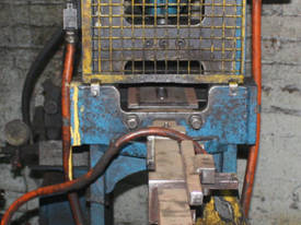 2 axis 3 phase ex-Industrial Springs no powerpack - picture0' - Click to enlarge