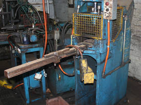 2 axis 3 phase ex-Industrial Springs no powerpack - picture1' - Click to enlarge