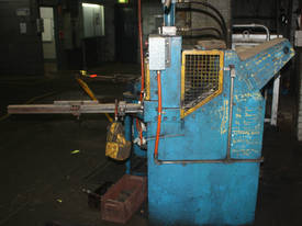 2 axis 3 phase ex-Industrial Springs no powerpack - picture2' - Click to enlarge