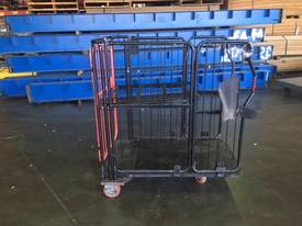 Collapsible warehouse trolley - 1000's available!!