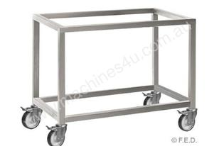 F.E.D. Trolley for Countertop Bain Marie HBT17