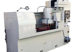 AJAX Vertical or Horizontal Spindle CNC Rotary Grinders