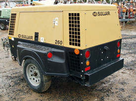 SULLAIR 260DPQ 260CFM - picture0' - Click to enlarge