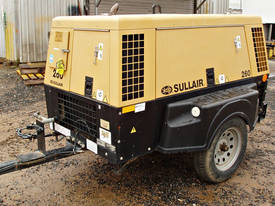 SULLAIR 260DPQ 260CFM - picture1' - Click to enlarge