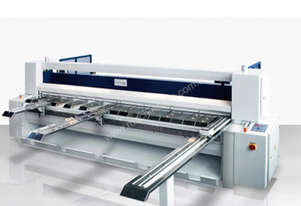 Schroder PDC CUTTING MACHINE