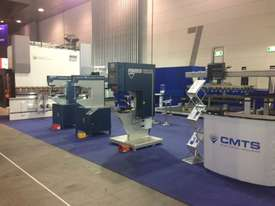 PDC CUTTING MACHINE - picture2' - Click to enlarge