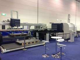 PDC CUTTING MACHINE - picture5' - Click to enlarge