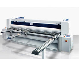 PDC CUTTING MACHINE