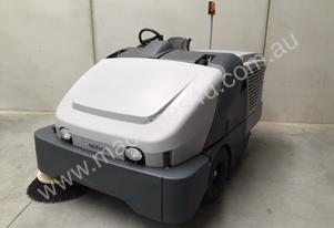 Nilfisk Sweeper Ex- Demo LPG SW8000
