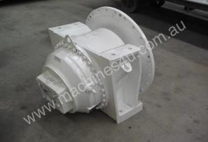 Cesco Equipment ZF4300 & ZF3301 Gearboxes
