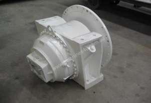 ZF4300 & ZF3301 Concrete Agi Gearboxes