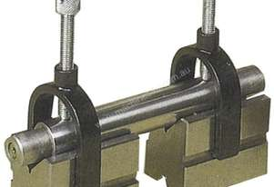 V-BLOCK & CLAMP4-7/8