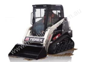 1.5 TONNE TRACKED SKID STEER LOADER