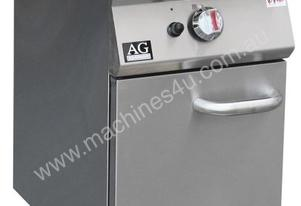 Gas Char Grill - Single Burner (Natural Gas)