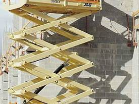 4069LE Electric Scissor Lifts - picture2' - Click to enlarge