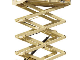 4069LE Electric Scissor Lifts - picture3' - Click to enlarge