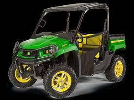 John Deere XUV 560 ATV All Terrain Vehicle