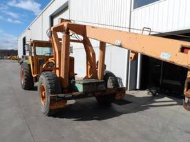 WARMAN MK4 8 TON TRACTOR CRANE - picture2' - Click to enlarge