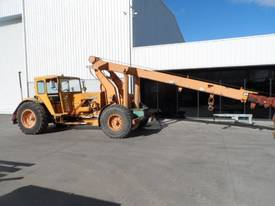 WARMAN MK4 8 TON TRACTOR CRANE - picture0' - Click to enlarge