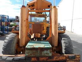 WARMAN MK4 8 TON TRACTOR CRANE - picture3' - Click to enlarge