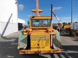 WARMAN MK4 8 TON TRACTOR CRANE - picture7' - Click to enlarge