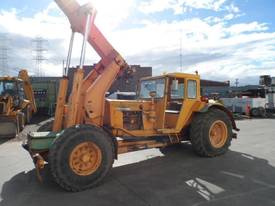 WARMAN MK4 8 TON TRACTOR CRANE - picture5' - Click to enlarge