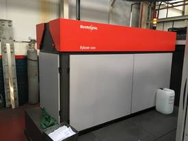 Bystronic Byspeed Pro 3015 4.4kW (2011) - picture1' - Click to enlarge