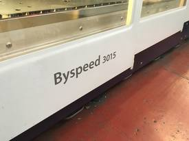 Bystronic Byspeed Pro 3015 4.4kW (2011) - picture2' - Click to enlarge