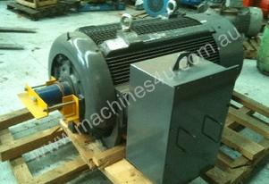 Teco 335kw AC Electric Motor