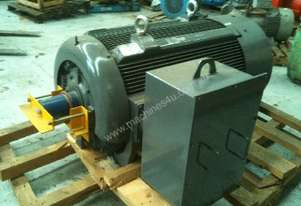335kw AC Electric Motor