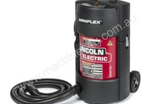 Lincoln Electric Miniflex Portable Welding Fume