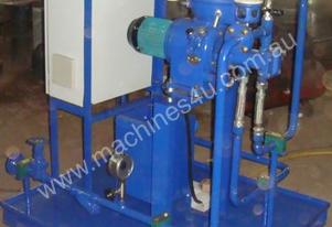 Alfa Laval Reconditioned Separators
