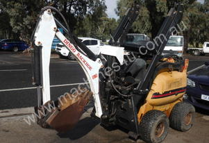 dingo back/hoe attachment , new /old stock ,never