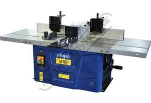 hf-50 Bench Top Router 1500W motor Variable Speed (11,500 ~ 24,000rpm)