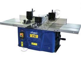 hf-50 Bench Top Router 1500W motor Variable Speed (11,500 ~ 24,000rpm) - picture0' - Click to enlarge