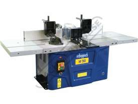 hf-50 Bench Top Router 1500W motor Variable Speed (11,500 ~ 24,000rpm) - picture2' - Click to enlarge