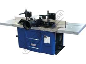 hf-50 Bench Top Router 1500W motor Variable Speed (11,500 ~ 24,000rpm) - picture4' - Click to enlarge