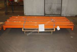Colby Beams 2740mm 50 x 110mm Pallet Rack