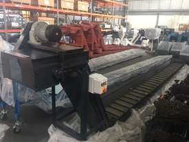 Steel Belt Chain Type Chip Conveyors - picture0' - Click to enlarge